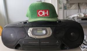 OH_Radio